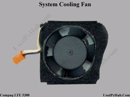 Picture of Compaq LTE 5300 Cooling Fan