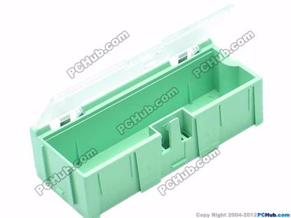 Picture of UPH Tool Container & Drawer Spring box, 75x32x22mm,1 pcs