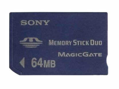 MS DUO64MB