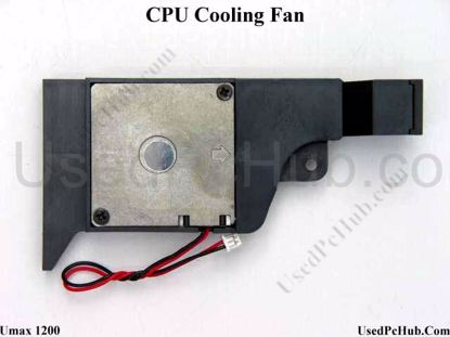 Picture of Umax 1200 Cooling Fan