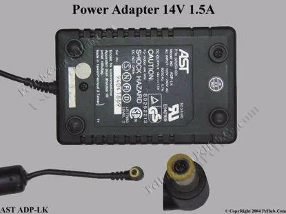 ADP-LK, 501250-001