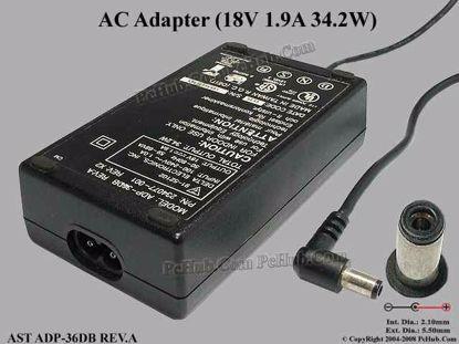 ADP-36DB REV.A , 234077-001 REV:X2