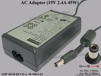 ADP-45GB REV.D A, 30-49013-01