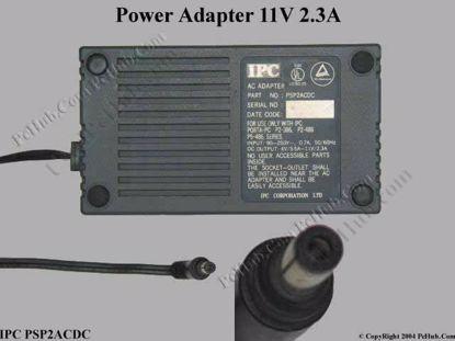 PSP2ACDC