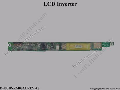 D-KUBNKM003A REV:4.0