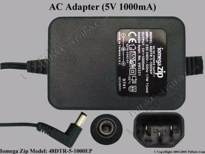 48DTR-5-1000EP