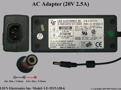 LE-9215A20-6