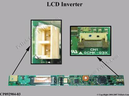 CP092904-03, RD-P-0665B, GCMK-G3X