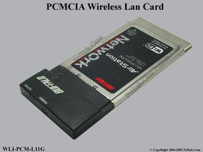 WLI-PCM-L11G