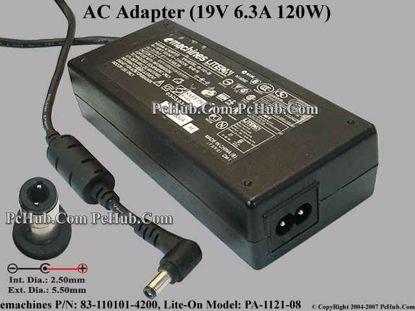 83-110101-4200 , PA-1121-08