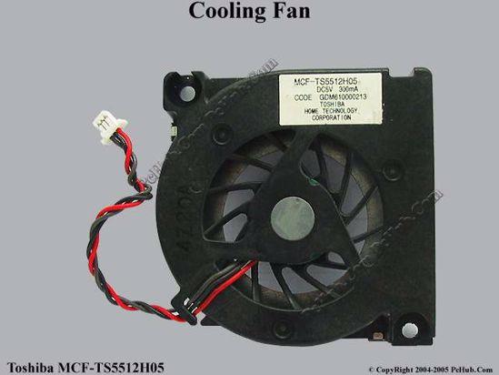 GDM610000213, MCF-TS5512H05