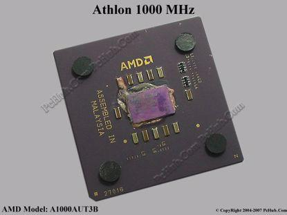 A1000AUT3B, Socket A (Socket 462)