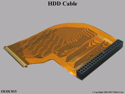 OEHC015, LifeBook B-3020D