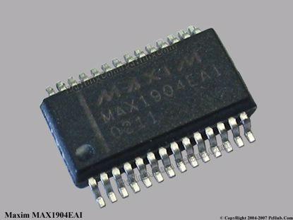 MAX1904EAI
