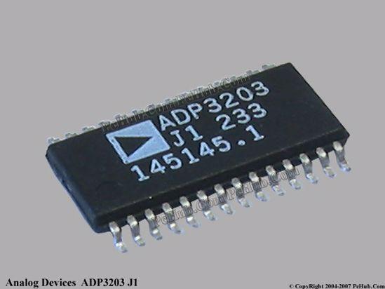 ADP3203 J1, ADP3203J1