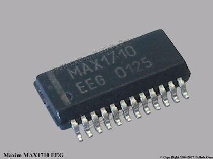 MAX1710 EEG