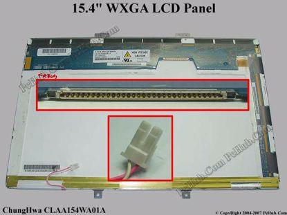 CLAA154WA01A