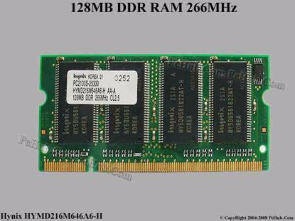 HYMD216M646A6-H