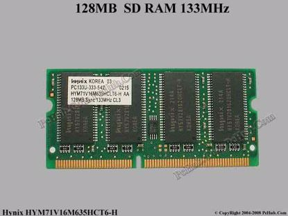 HYM71V16M635HCT6-H
