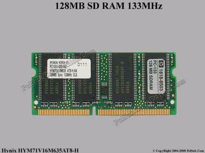 HYM71V16M635AT8-H