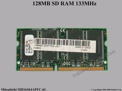 MH16S64APFC-6L