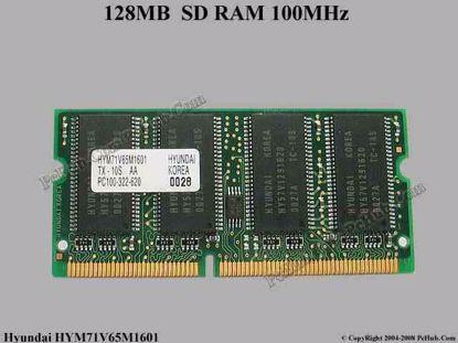 HYM71V64M1601