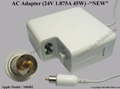 M8482, ADP-45ZH, ADP-45UH , 'NEW'