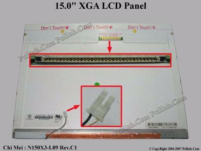 N150X3-L09 Rev.C1