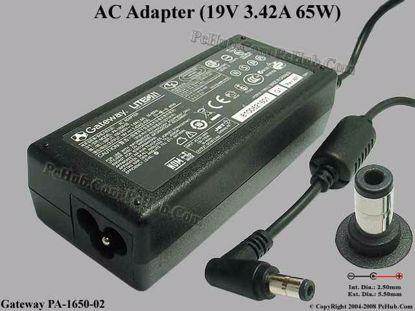 83-110114-6100 , PA-1650-02 , 0225A1965