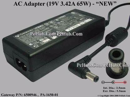 "6500946, 83-110087-340G, PA-1650-01, ""Brand NEW"""