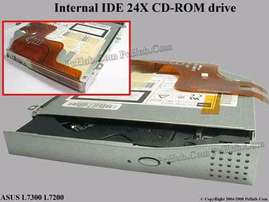 For use with Toshiba XM-1902B CD-Rom