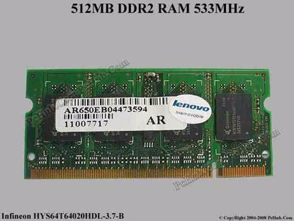 HYS64T64020HDL-3.7-B