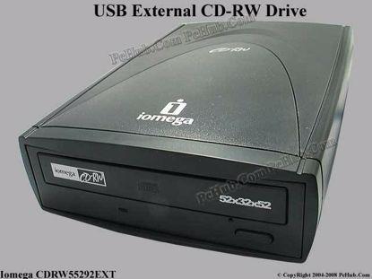 """CDRW55292EXT , 31174800, """"Brand NEW"""""""