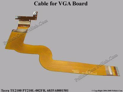 6035A0001501 FPC-TC8325LCMB-01C-VER120
