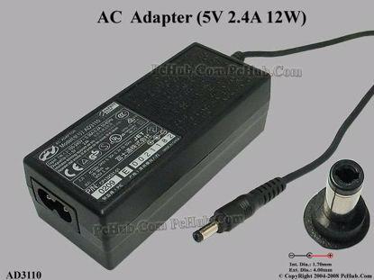 AD3110 , Fujitsu P/N: CP132531-01