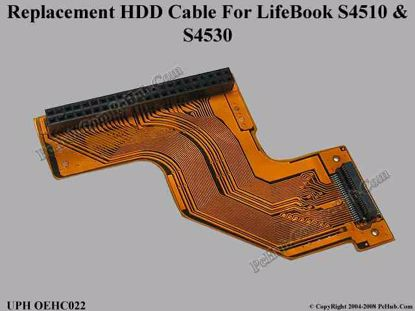 OEHC022 , LifeBook S4510 , S4530