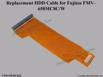OEHC033 , FMV-650MC8C/W