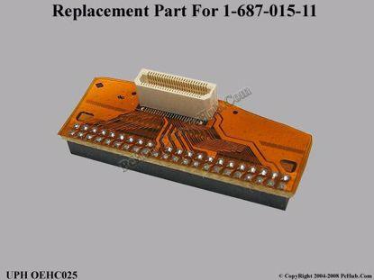 OEHC025, Vaio PCG-V505, PCG-SRX55TC , PCG-SRX77