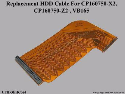 OEHC064 , LifeBook P5020
