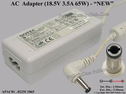 """APAC01 , 0225C1865 , 83-110114-0100, """"Brand NEW"""""""