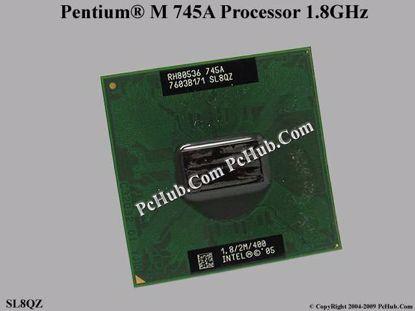 SL8QZ /1.8Ghz/2MB/400Mhz