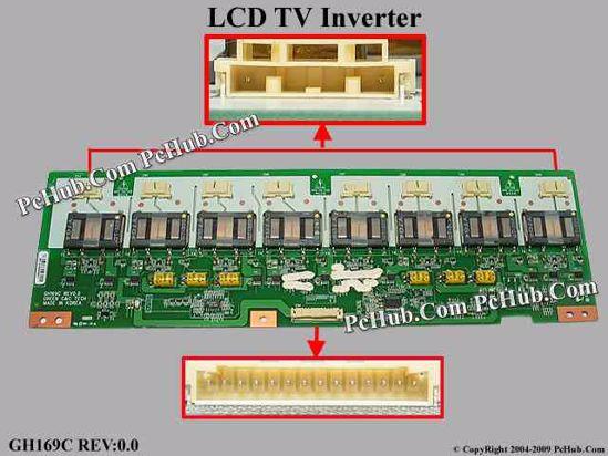 GH169C REV:0.0