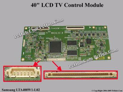 LTA400W1-L02
