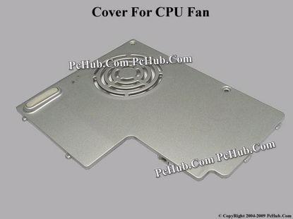 Picture of Twinhead Efio!121i CPU Processor Cover .