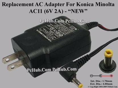 For Konica Minolta AC11