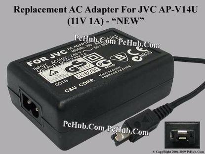 For JVC AP-V14U