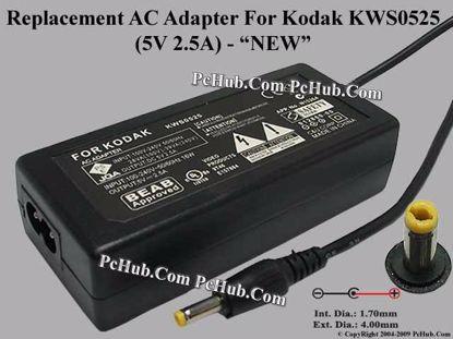 For Kodak KWS0525