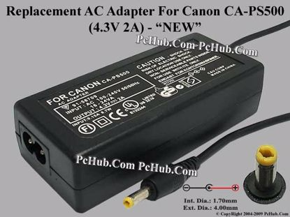 For Canon CA-PS500