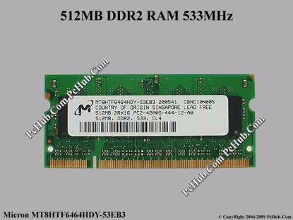MT8HTF6464HDY-53EB3
