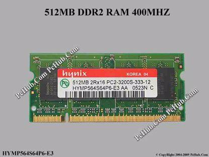 HYMP564S64P6-E3